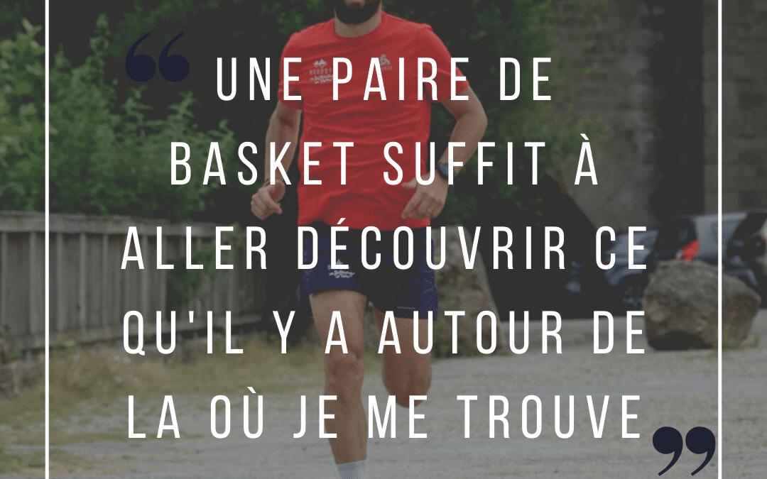 Interview – Romain Brasseur